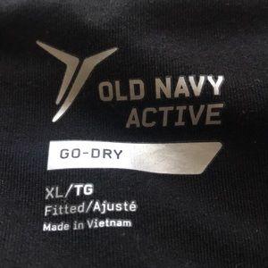 Old Navy Yoga Pants- NWT